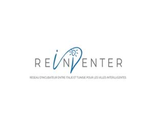 Evento di Lancio del Progetto REIVENTER – Catania 16 Luglio 2021 ore 9.00/11.30